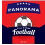 panorama action football club logo